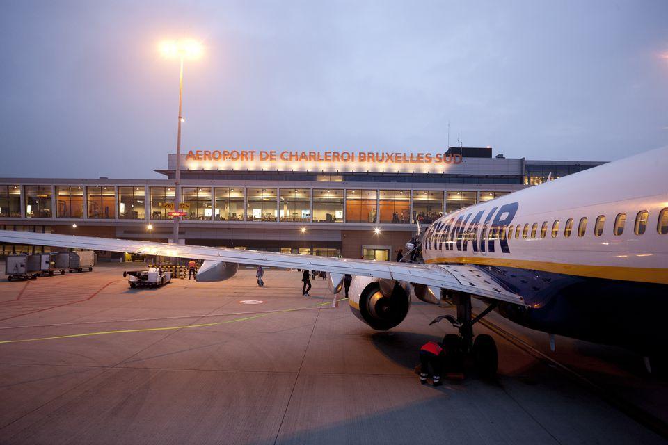 توصيل من مطار بروكسل بلجيكا