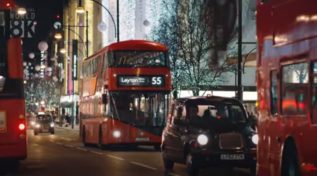 هل لندن تستحق الزيارة